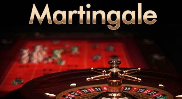 martingale sistemi rulet nedir